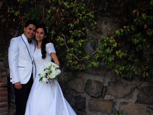 El matrimonio de Martín y Sharon en Santiago, Santiago 29