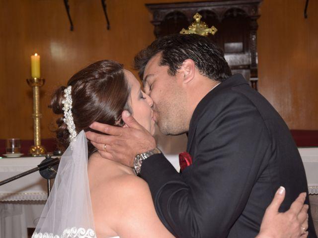 El matrimonio de Teresa y Bruno en Buin, Maipo 1