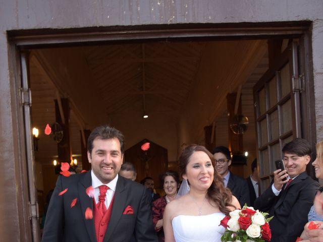 El matrimonio de Teresa y Bruno en Buin, Maipo 7