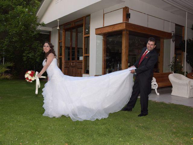 El matrimonio de Teresa y Bruno en Buin, Maipo 10