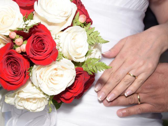 El matrimonio de Teresa y Bruno en Buin, Maipo 11