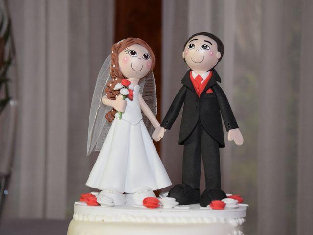 El matrimonio de Teresa y Bruno en Buin, Maipo 13