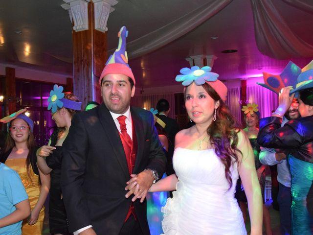 El matrimonio de Teresa y Bruno en Buin, Maipo 15