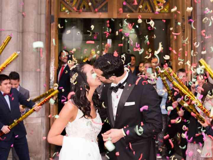 El matrimonio de Miquela y Ignacio