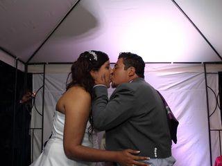El matrimonio de Gabriela y Mauricio 3