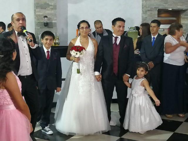 El matrimonio de Jorge y Carla en Rancagua, Cachapoal 4