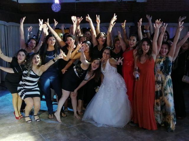El matrimonio de Jorge y Carla en Rancagua, Cachapoal 5