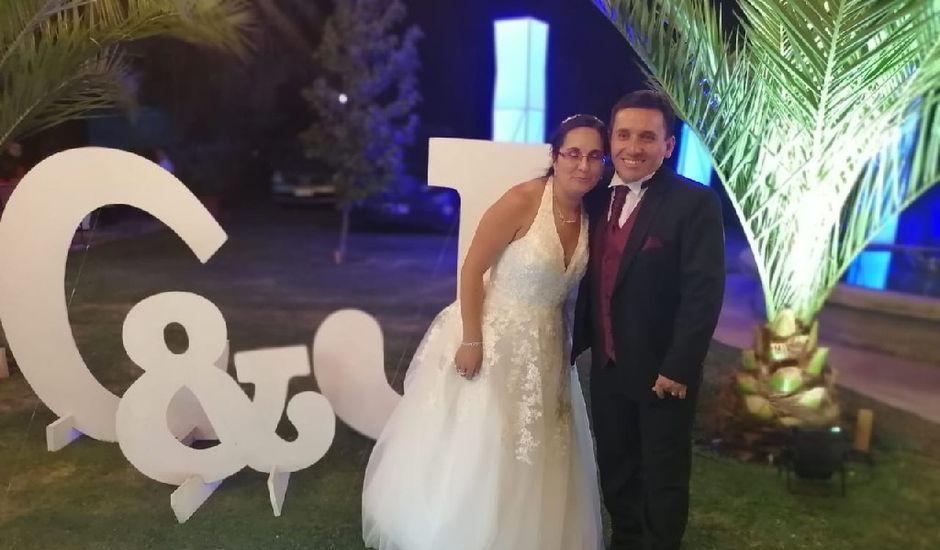 El matrimonio de Jorge y Carla en Rancagua, Cachapoal