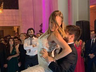 El matrimonio de Sophie y Gian Franco 2