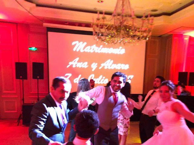 El matrimonio de Álvaro y Ana en Las Condes, Santiago 9