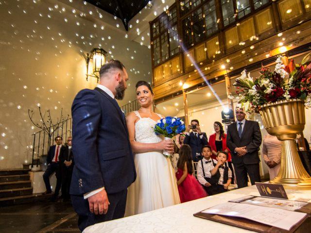 El matrimonio de Lucas y Camila en Santiago, Santiago 16