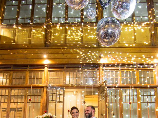El matrimonio de Lucas y Camila en Santiago, Santiago 20