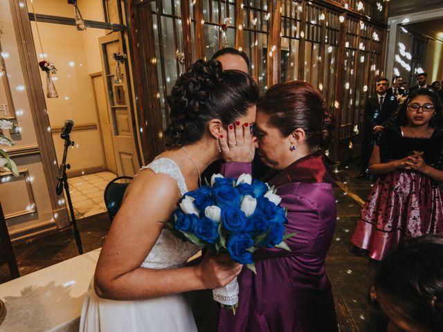 El matrimonio de Lucas y Camila en Santiago, Santiago 21