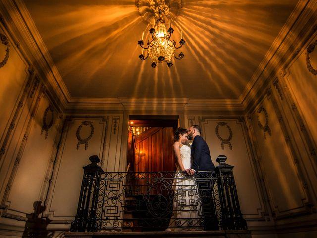 El matrimonio de Lucas y Camila en Santiago, Santiago 28