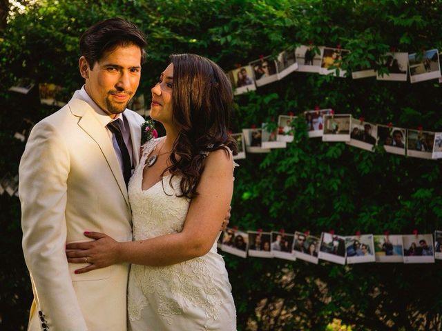 El matrimonio de Gonzalo y Elisabeth en La Reina, Santiago 33