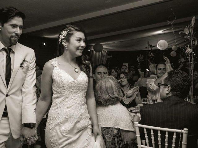 El matrimonio de Gonzalo y Elisabeth en La Reina, Santiago 41