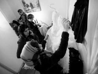 El matrimonio de Paola y Danilo 3