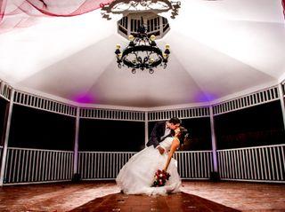 El matrimonio de Denisse y Yadron