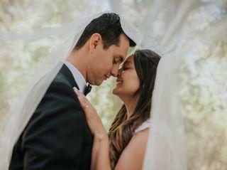 El matrimonio de Yesley y Juan Camilo
