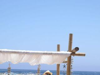 El matrimonio de Francisca y Pedro Pablo 1