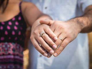 El matrimonio de Javiera y Luis 1