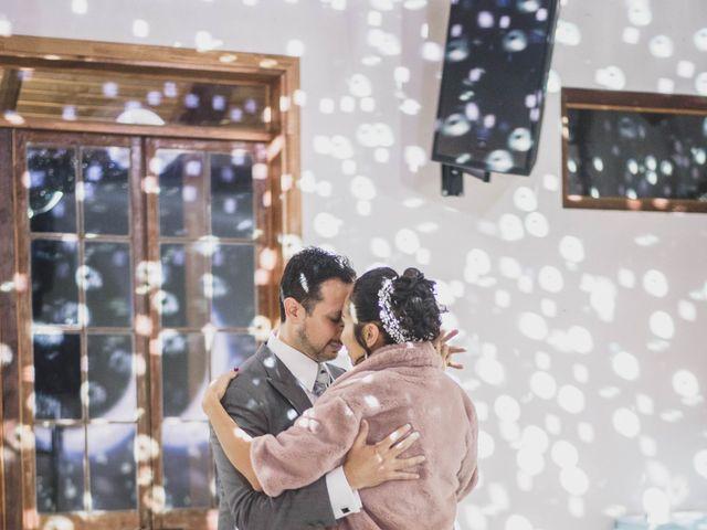 El matrimonio de Daniel y Macarena en Talagante, Talagante 2