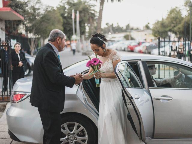 El matrimonio de Daniel y Macarena en Talagante, Talagante 14