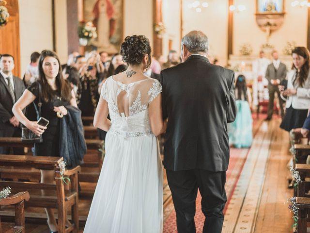 El matrimonio de Daniel y Macarena en Talagante, Talagante 15