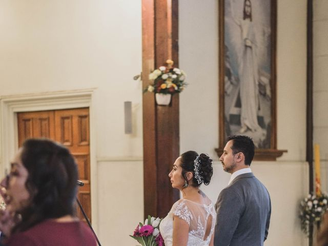 El matrimonio de Daniel y Macarena en Talagante, Talagante 16