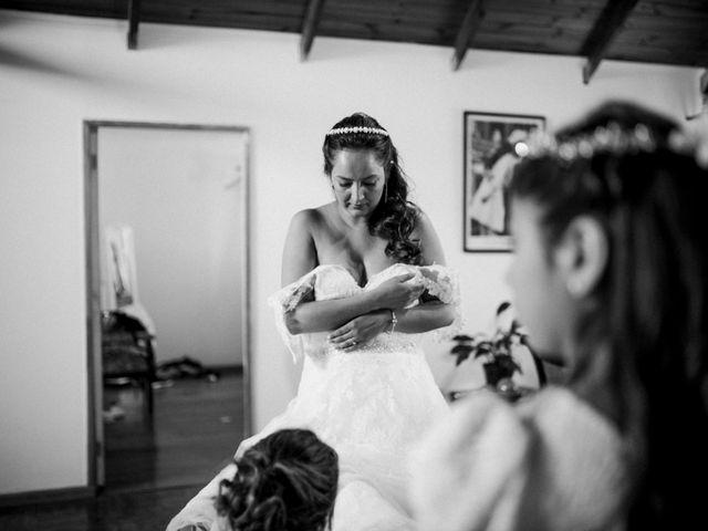 El matrimonio de Juan Camilo y Yesley en Santiago, Santiago 7