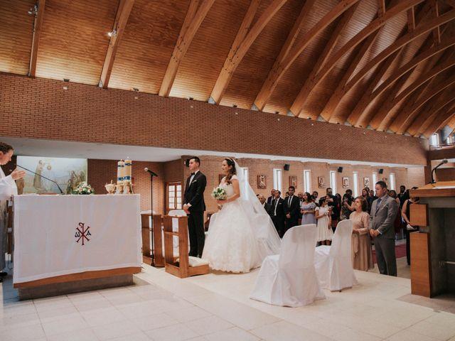 El matrimonio de Juan Camilo y Yesley en Santiago, Santiago 11