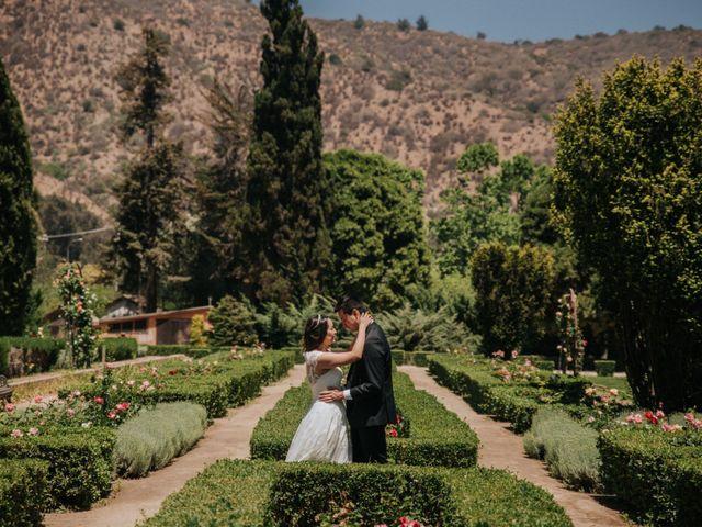 El matrimonio de Juan Camilo y Yesley en Santiago, Santiago 12