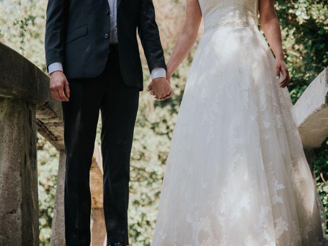 El matrimonio de Juan Camilo y Yesley en Santiago, Santiago 13