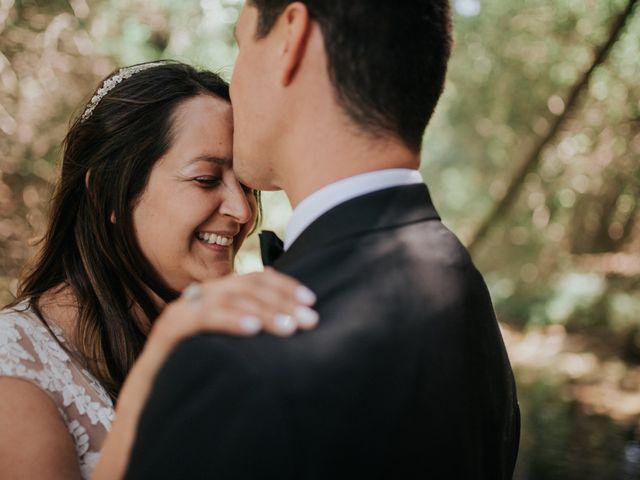 El matrimonio de Juan Camilo y Yesley en Santiago, Santiago 1