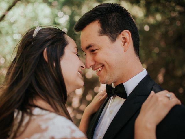 El matrimonio de Juan Camilo y Yesley en Santiago, Santiago 15