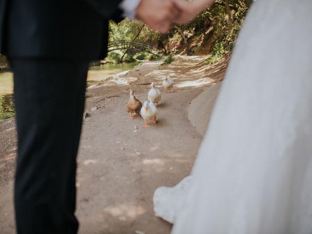 El matrimonio de Juan Camilo y Yesley en Santiago, Santiago 17