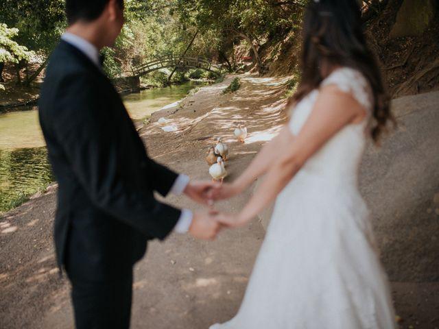El matrimonio de Juan Camilo y Yesley en Santiago, Santiago 18