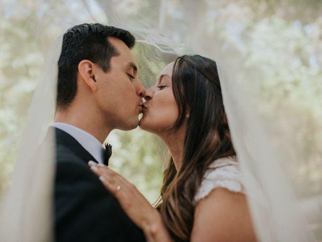 El matrimonio de Juan Camilo y Yesley en Santiago, Santiago 21