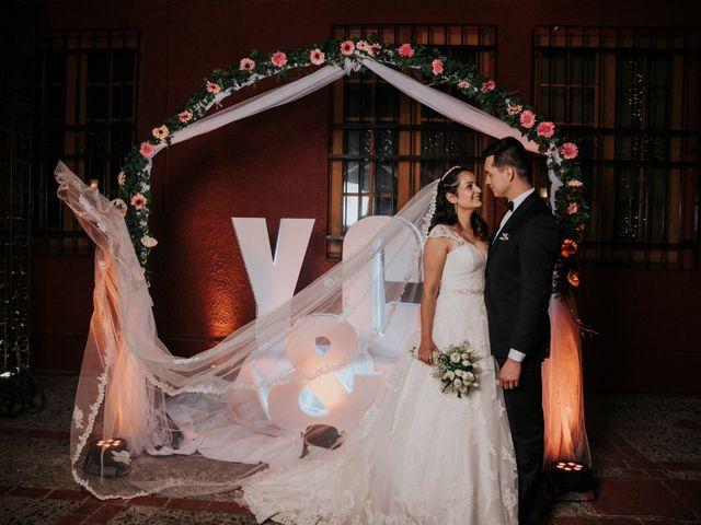 El matrimonio de Juan Camilo y Yesley en Santiago, Santiago 25