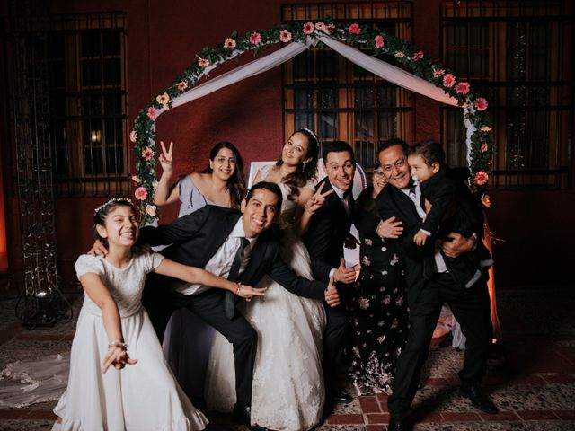 El matrimonio de Juan Camilo y Yesley en Santiago, Santiago 26