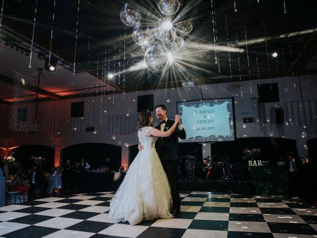 El matrimonio de Juan Camilo y Yesley en Santiago, Santiago 30