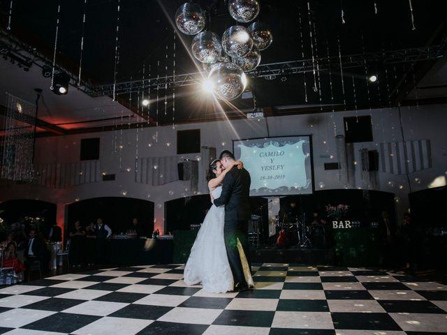 El matrimonio de Juan Camilo y Yesley en Santiago, Santiago 31