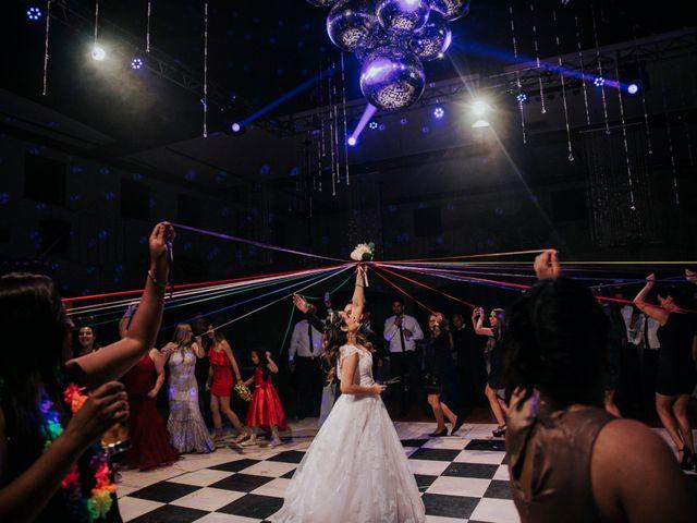 El matrimonio de Juan Camilo y Yesley en Santiago, Santiago 34