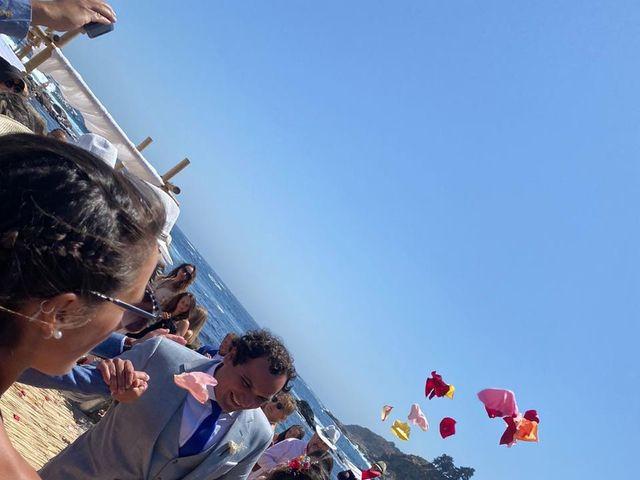 El matrimonio de Pedro Pablo y Francisca en Puchuncaví, Valparaíso 3