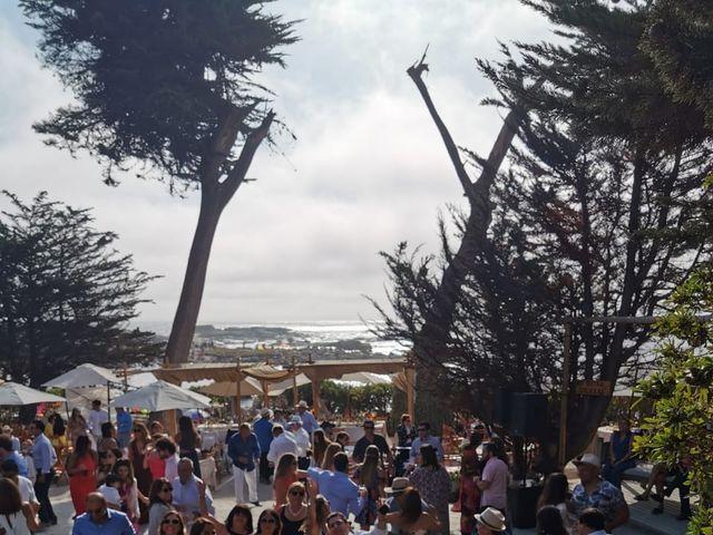 El matrimonio de Pedro Pablo y Francisca en Puchuncaví, Valparaíso 5