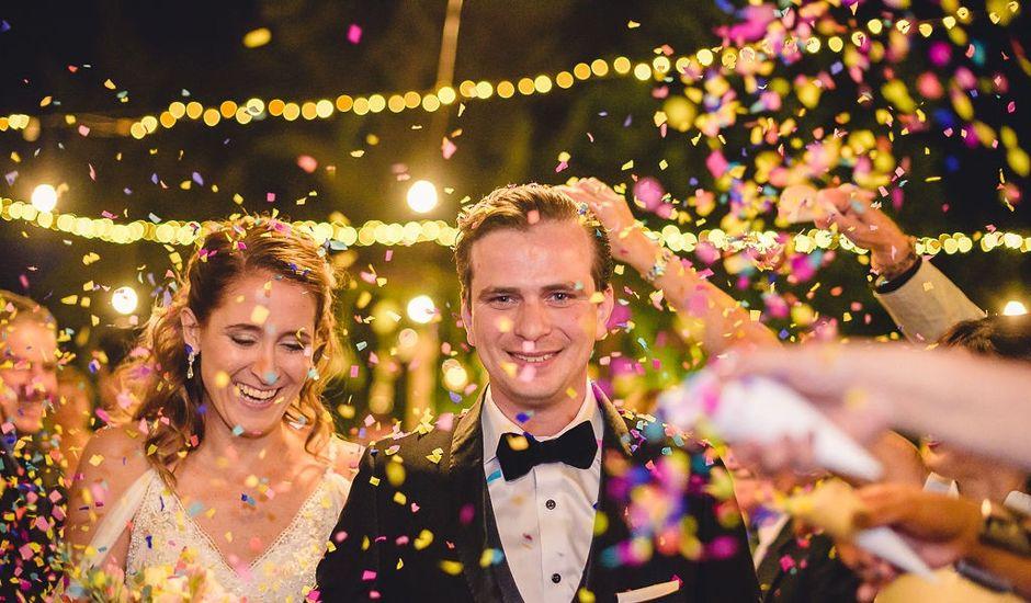 El matrimonio de Clemente y Fernanda en Colina, Chacabuco