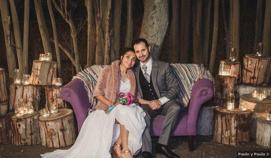 El matrimonio de Daniel y Macarena en Talagante, Talagante