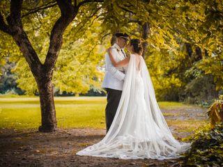 El matrimonio de Paz y Guillermo 3
