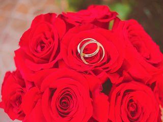 El matrimonio de Grisel y Eduardo 2