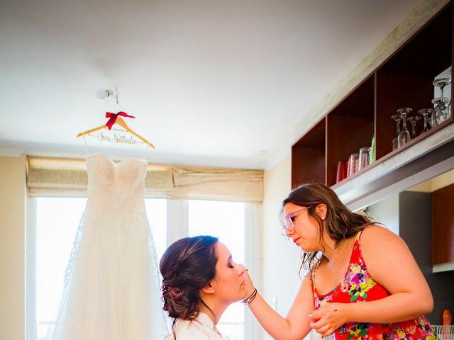 El matrimonio de Marcelo y Nathalie en Temuco, Cautín 14